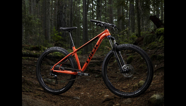 Mountain bike reviews, trails reviews, bike parts and