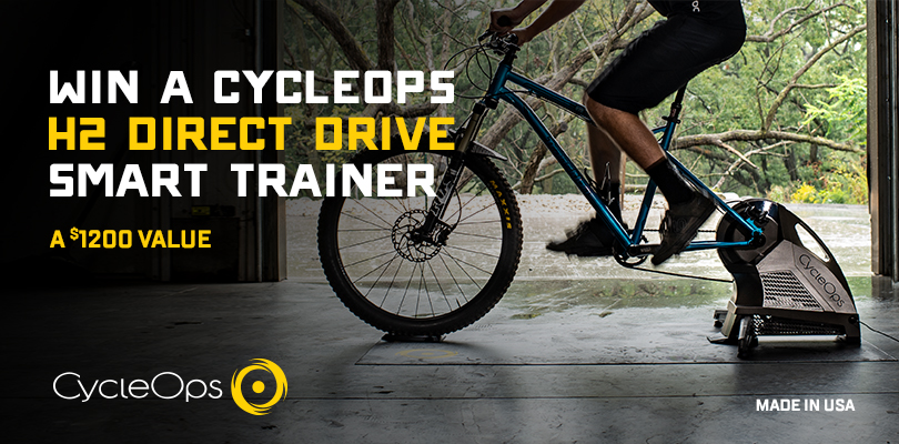 Win a SuperClamp EX 2-Bike from Saris