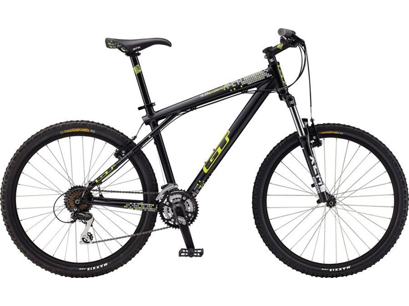 GT Avalanche 3.0 XC Hardtail user reviews : 3.7 out of 5 - 73 ...