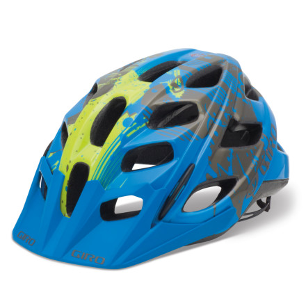 Giro Hex Helmet user reviews : 4 out of 5 - 50 reviews - mtbr.com