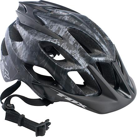 Fox Head Flux Helmet user reviews : 4.3 out of 5 - 118 reviews - mtbr.com