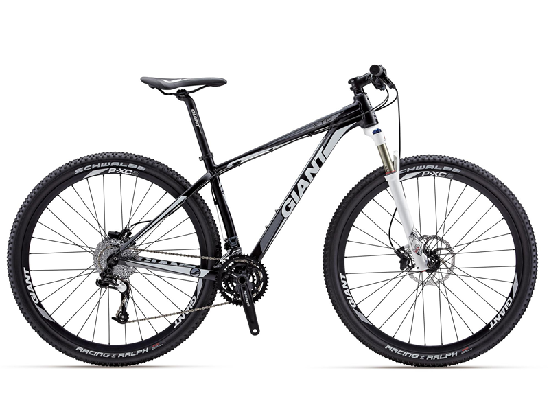 Giant XTC 29er Hardtail user reviews : 4.5 out of 5 - 104 reviews ...
