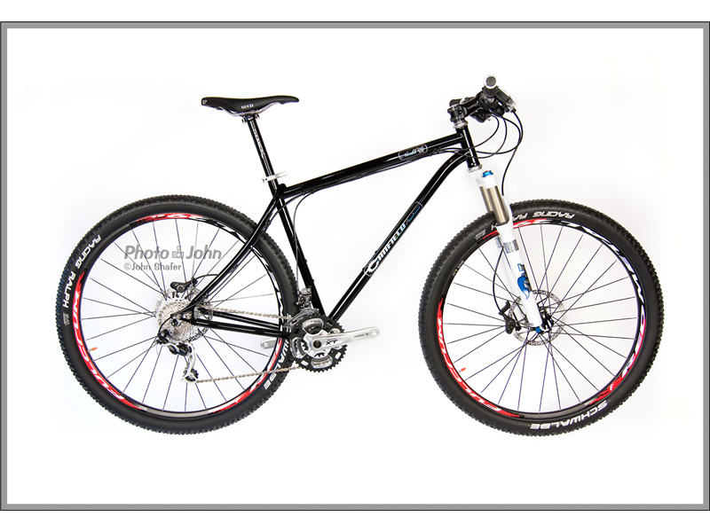 Canfield Brothers Nimble 9 29er Hardtail user reviews : 4.9 out of 5 ...