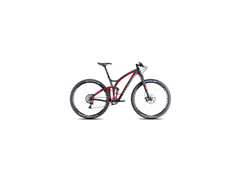 Niner Bikes JET 9 RDO 29er Full Suspension user reviews : 4.8 out of ...