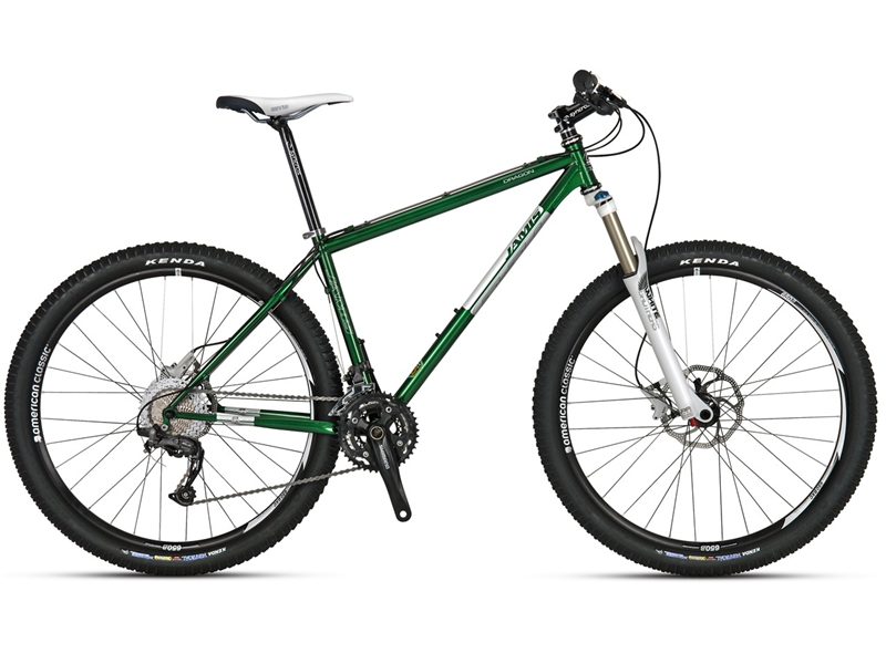 Jamis Dragon 27.5 Hardtail user reviews : 4.7 out of 5 - 3 reviews ...