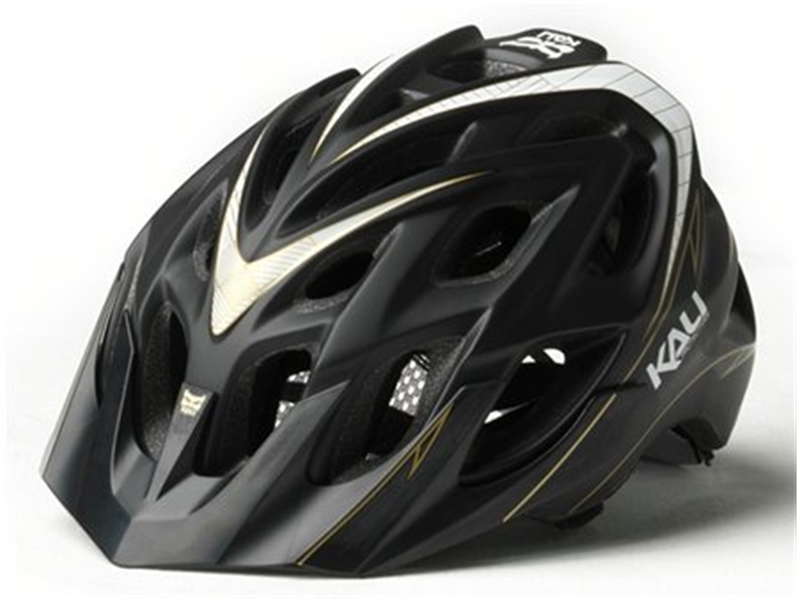 Kali Protectives Chakra Plus  Helmet user reviews : 4 out of 5 - 4 reviews - mtbr.com