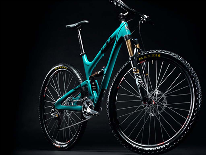 Yeti Cycles SB 95 C 29er Full Suspension user reviews : 4.9 out of 5 ...