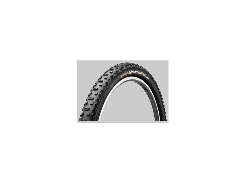 Bicycle Blue Book Value >> Continental Mountain King II 27.5 Tires user reviews : 0 out of 5 - 0 reviews - mtbr.com
