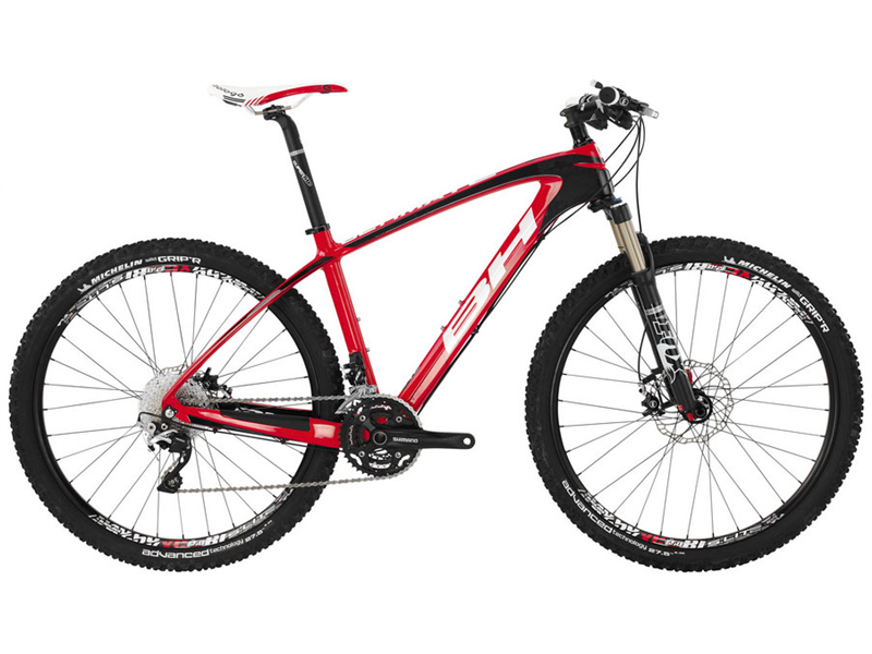 BH ULTIMATE RC 27.5er XC Hardtail user reviews : 0 out of 5 - 0 ...