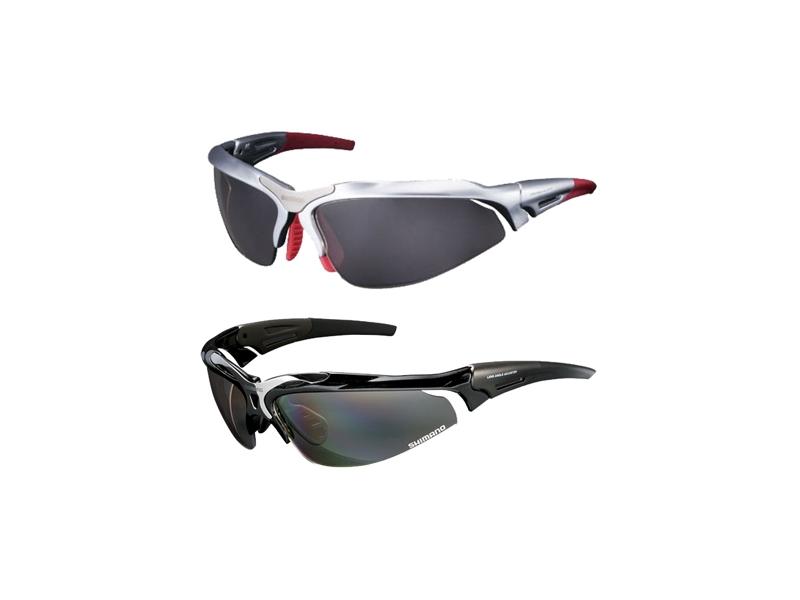 Shimano R-Series Equniox Photochromic Eyewear CE-EQX2-PH Cycling Sunglasses