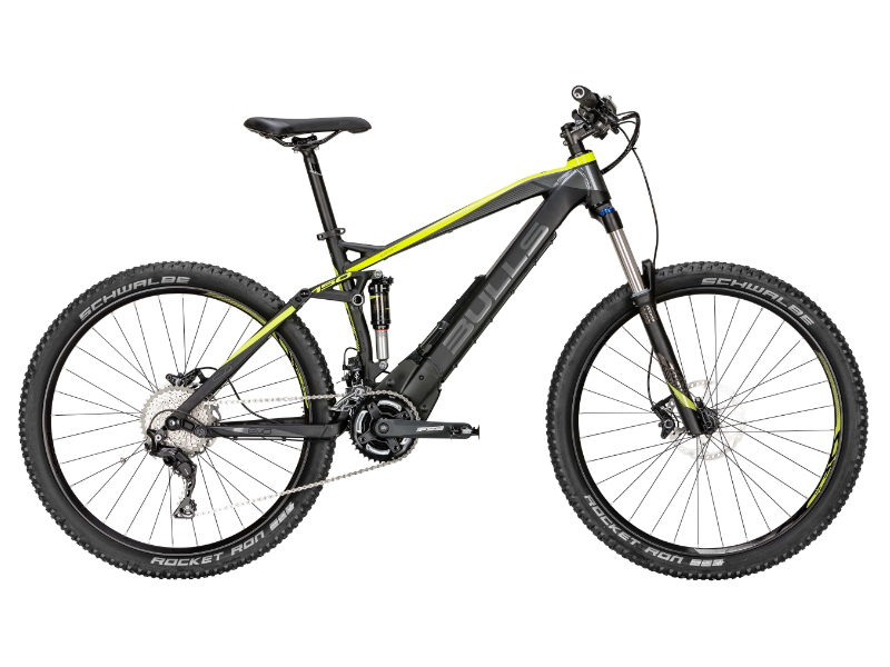 Bicycle Blue Book Value >> Bulls E Stream FS Electric Bike user reviews : 0 out of 5 - 0 reviews - mtbr.com