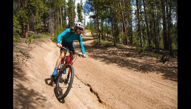 Mountain Bike Reviews >> Mountain Bike Reviews Trails Reviews Bike Parts And