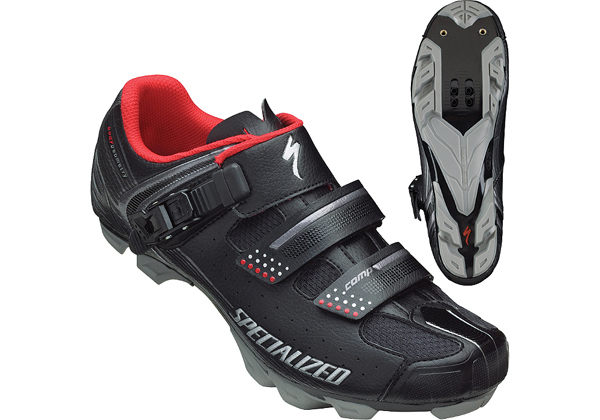 Specialized Comp MTB Shoes user reviews