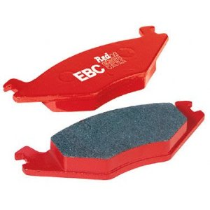 Ebc Brakes Review >> Ebc Brakes Red Brake Pad User Reviews 3 2 Out Of 5 23