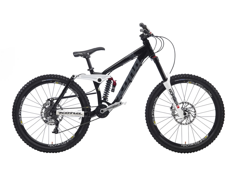 aded4710cb2 Kona Stinky Freeride Full Suspension user reviews : 4.2 out of 5 ...