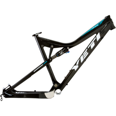 Yeti Cycles AS R 575 Disc All Mountain Full Suspension user reviews ...