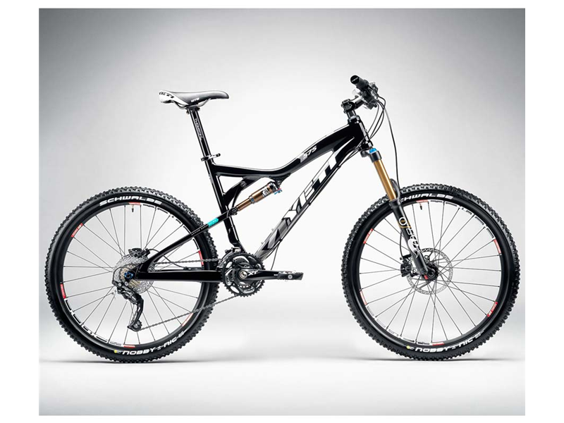 Yeti Cycles As R 575 Pro All Mountain Full Suspension User Reviews