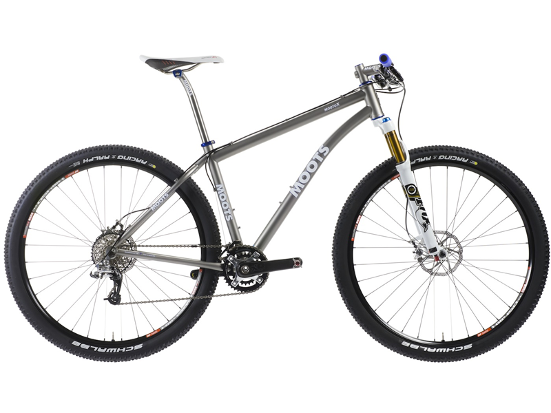 Moots Mooto X 29er Hardtail user reviews : 4 9 out of 5 - 21
