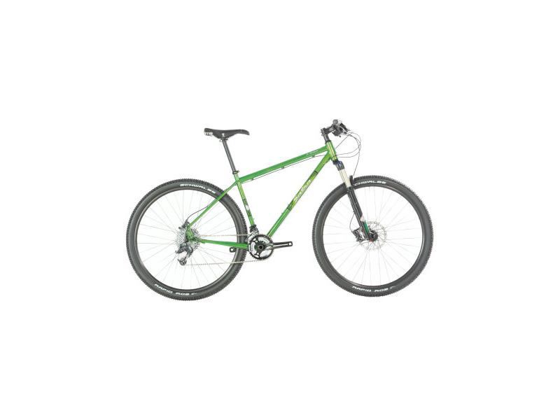 "3/"" SALSA CYCLES Frame mountain bike race Decal Autocollant"