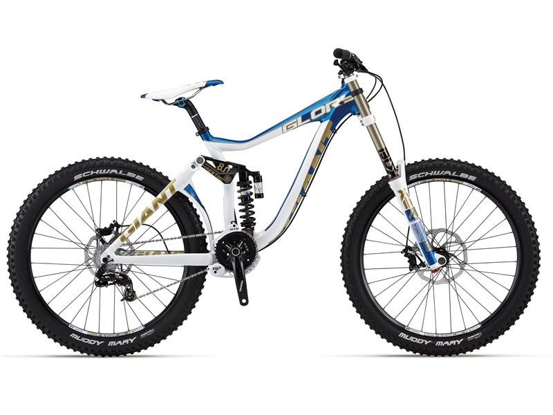 1c2bd6007a9 Giant Glory Downhill Full Suspension user reviews : 4.6 out of 5 ...