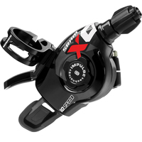 SRAM SX4-8 speed Right//Rear Grip Shifter New