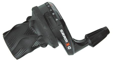 New SRAM X O XO X9 X7 GRIPS SHIFT GEAR Twister