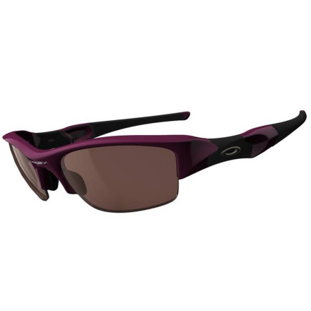 791a8a8c55 Oakley Flak Jacket Eyewear user reviews   4.6 out of 5 - 9 reviews ...