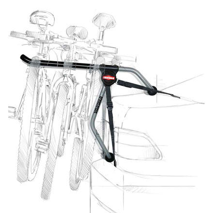 Yakima Little Joe 3 Bike Rack