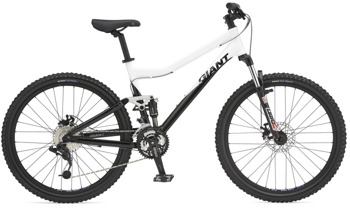Giant Yukon Fx Xc Full Suspension User Reviews 4 1 Out Of 5 56