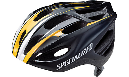 Specialized Air Force 3 Helmet user reviews : 5 out of 5 5