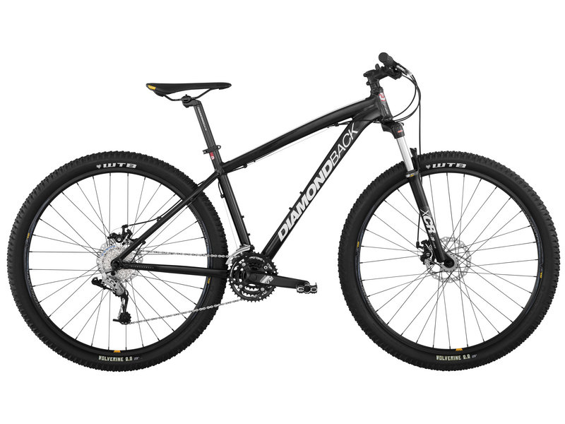 Diamondback Overdrive 29er Hardtail user reviews : 4 1 out