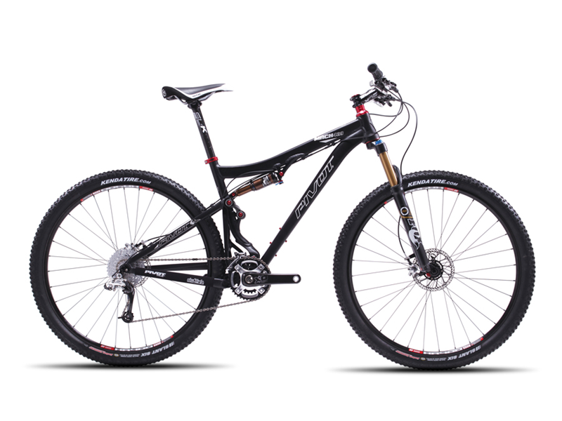 Pivot Cycles Mach 429 29er Full Suspension User Reviews 4 9 Out Of