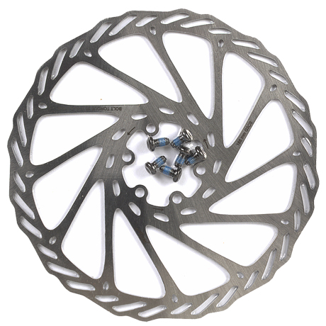 5364ba3dc94 Avid Disc Brake Cleansweep G3 Brake Rotors user reviews : 2.9 out of ...