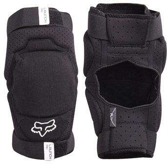 Fox Head Launch Pro Knee Pad Armor And Pads User Reviews 4 1 Out