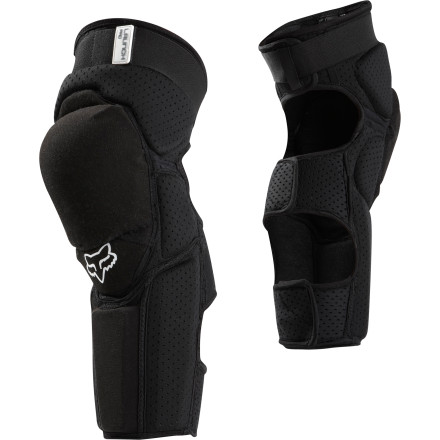620708e3df38 Fox Head Launch Pro Knee Pad Armor and Pads user reviews   4.1 out ...