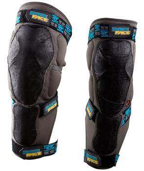 Race Face Flank Leg leg protector black