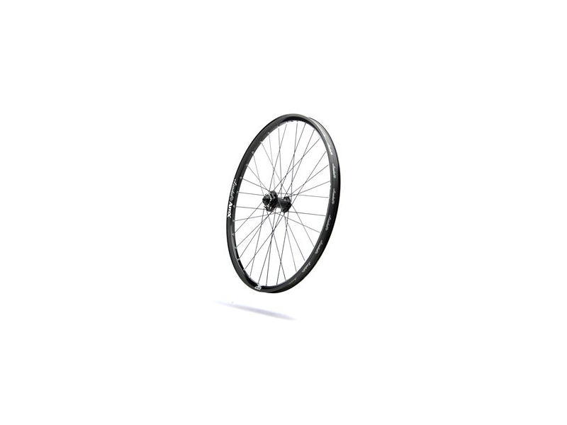 Loaded Precision AmX Wheelset user reviews : 4 5 out of 5 - 4