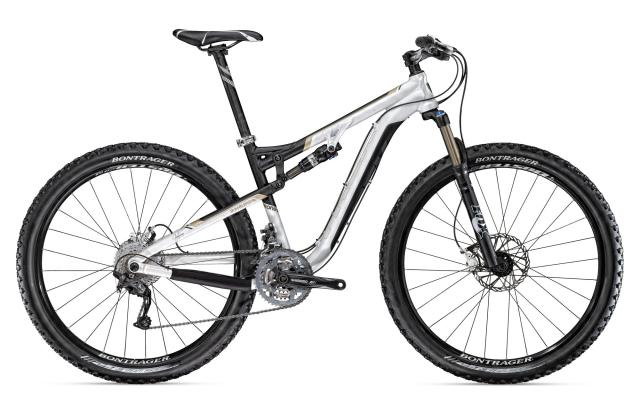 0f3ad4b8039 Trek Rumblefish I 29er Full Suspension user reviews : 4.8 out of 5 - 4  reviews - mtbr.com