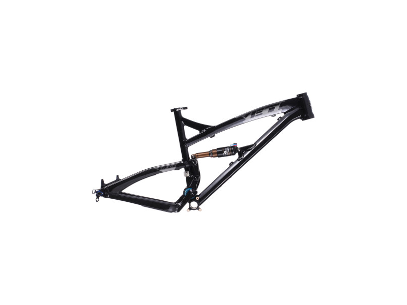 Yeti Cycles SB 66 All Mountain Full Suspension user reviews
