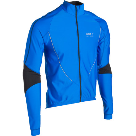 075f933c4 Gore Bike Wear Power Thermo Long Sleeve Jersey user reviews   0 out ...