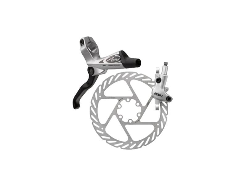 Avid Lever Pivot Rebuild Kit for Elixir 3//Elixir 1 for Servicing One Brake Lever