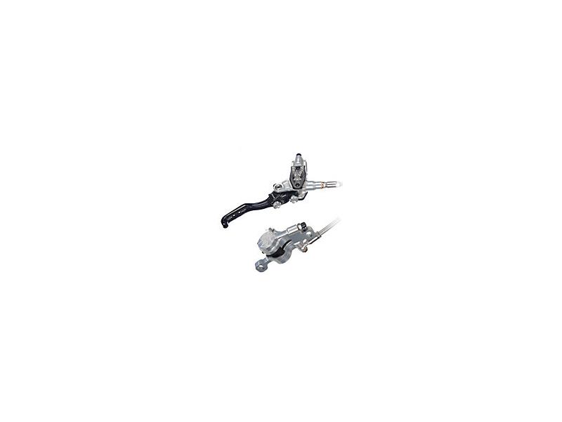 Metallic bicycle DISC BRAKE PADS for Hope Tech Evo V4 New 4 Pair Semi