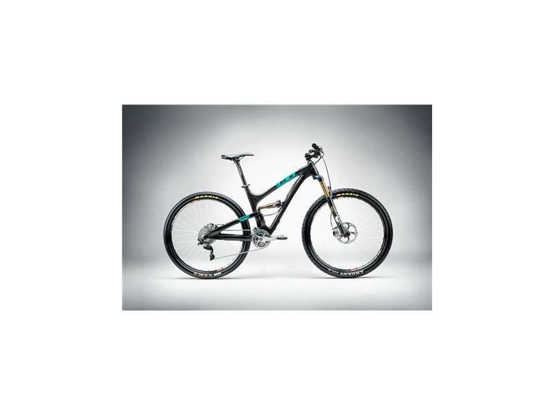 Yeti Cycles SB 66 Carbon All Mountain Full Suspension user
