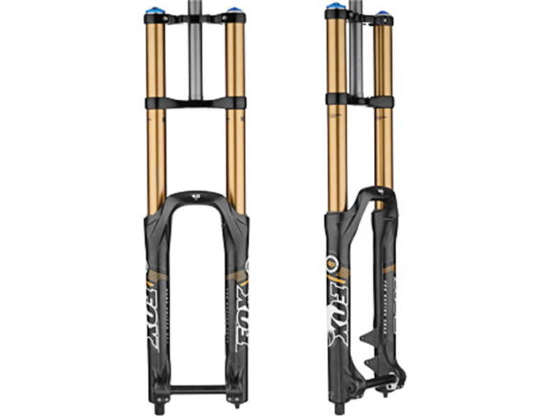 Fox Shox 40 RC2 Fit 2013 Forks user reviews : 0 out of 5 - 0