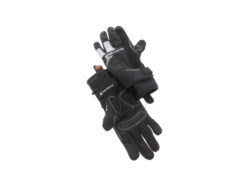 Endura Deluge Gloves user reviews : 0 out of 5 - 0 reviews