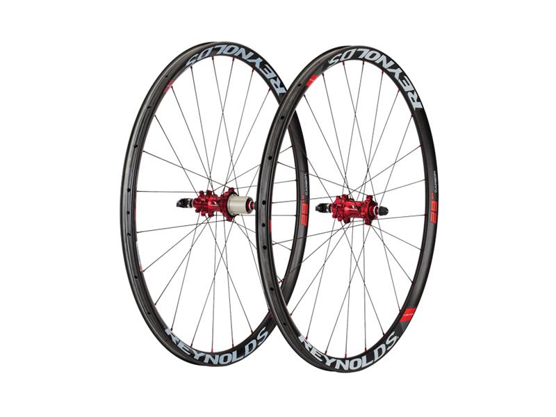 Reynolds 29er Carbon Wheelset User Reviews 25 Out Of 5