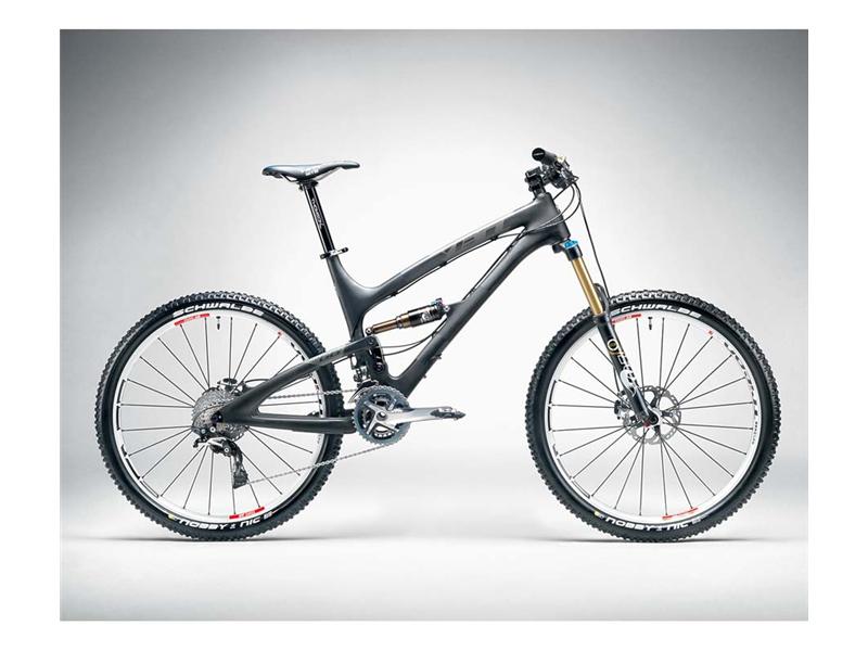 Yeti Cycles SB66 Enduro All Mountain Full Suspension user