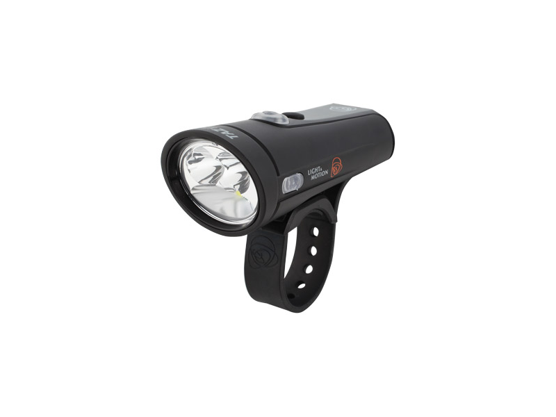 Light and Motion Taz 1200 Lumens Bike Bicycle Headlight Light NEW IN BOX