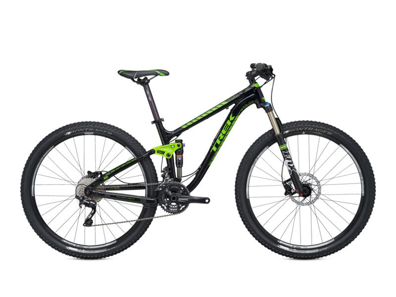 e63b183ffa6 Trek Fuel EX 29er Full Suspension user reviews : 4.5 out of 5 - 19 ...