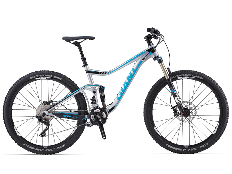 347dec1e538 Giant Trance 27.5 Full Suspension user reviews : 4.5 out of 5 - 26 ...